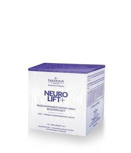 Farmona Neurolift+ Przeciwzmarszczkowy regenerujący krem na noc 50ml
