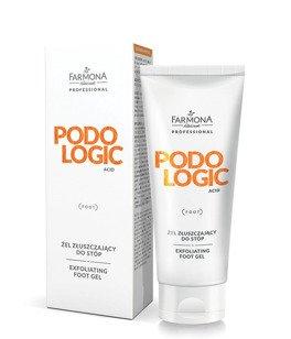 Farmona Podologic Acid Żel złuszczający do stóp 75ml