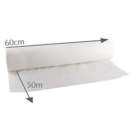 Podkład włókninowy na fotel kosmetyczny 60cm x 50m