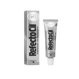 RefectoCil 1.1 Grafit – Henna żelowa do koloryzacji brwi i rzęs 15 ml