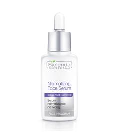 Serum normalizujące do twarzy Bielenda Normalizing Face Serum 30 ml