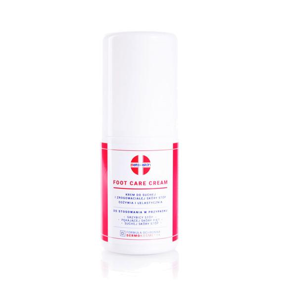 Beta-Skin Foot Care Cream krem pielęgnacyjny do stóp 75 ml