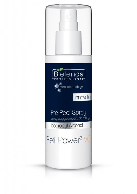 Bielenda Pre Peel Spray – Spray przygotowujący do zabiegu 150ml